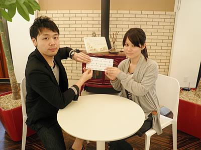 大阪の結婚指輪、婚約指輪なら岸和田市Garden(ガーデン)