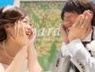 gardenプロデュース☆フォトウエディング先行予約で記念品プレゼント☆ 8/23~9/6
