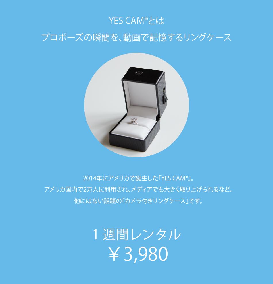 大阪のプロポーズの新しい形イエスカム
