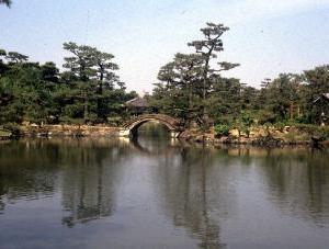 大阪でサプライズプロポーズ 養翠園