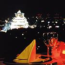 大阪でサプライズプロポーズ KKRホテル大阪