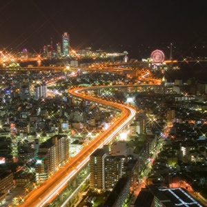大阪gardenのサプライズプロポーズ ホテル大阪ベイタワー