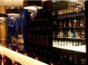 大阪でサプライズプロポーズ アルモニーアンブラッセ ウエディングホテル 22階ラヴニール