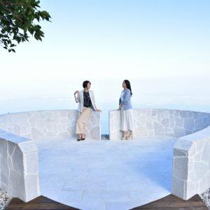 大阪gardenのサプライズプロポーズ びわ湖バレイ
