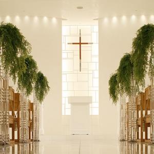 大阪gardenのサプライズプロポーズ ホテルニューオウミ