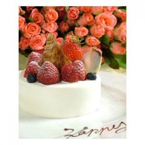 大阪でサプライズプロポーズ レストラン花の館 パラディ北野