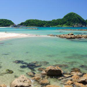 大阪でサプライズプロポーズ 竹野海岸