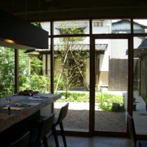 大阪でサプライズプロポーズ blanc pierre