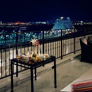 大阪でサプライズプロポーズ ホテル ラ・スイート神戸ハーバーランド