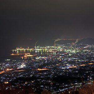 大阪でサプライズプロポーズ 具定展望台