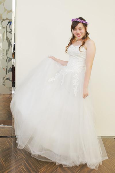 洋装ドレス01