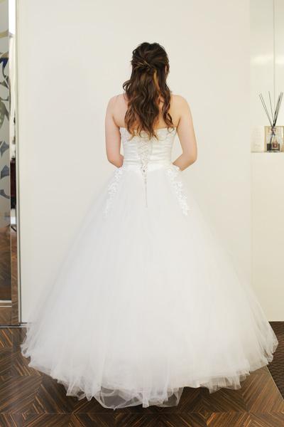 洋装ドレス01後ろ