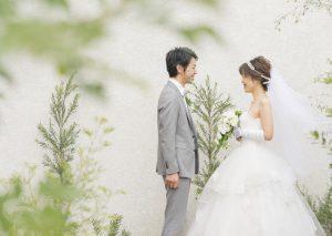 大好評gardenプロデュース☆フォトウエディング先行予約で記念品プレゼント☆5/4まで
