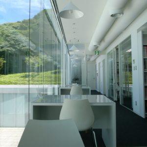 大阪でサプライズプロポーズ 横須賀美術館