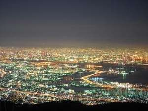 大阪gardenのサプライズプロポーズ 東六甲展望台