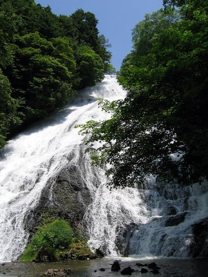 大阪のサプライズプロポーズ 湯滝