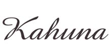 カフナザキッスのロゴ