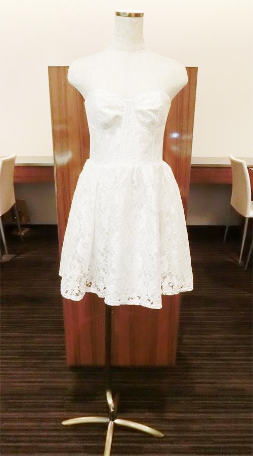 洋装ドレス4
