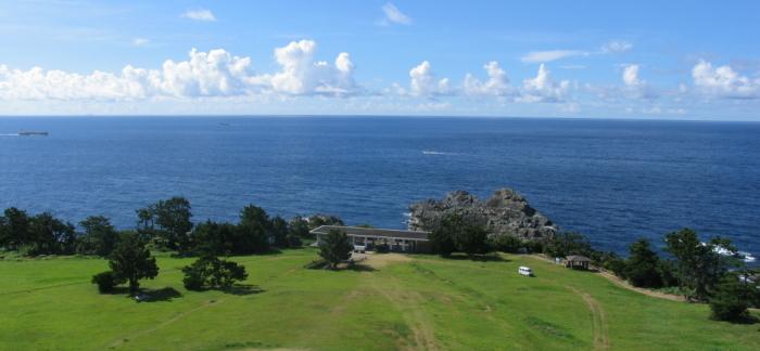 大阪のサプライズプロポーズ 本州最南端串本 潮岬