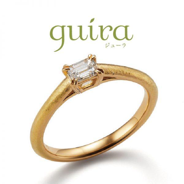 ジューラのベチパーの婚約指輪で大阪岸和田市の正規取扱店