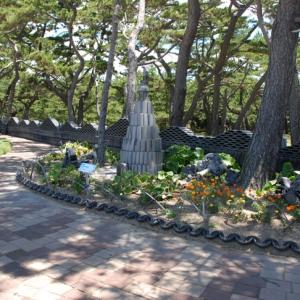 大阪gardenのサプライズプロポーズ 慶野松原プロポーズ街道