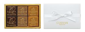 ゴディバ商品画像