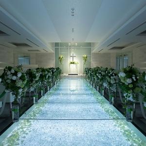 大阪gardenのサプライズプロポーズ マリアージュGrande