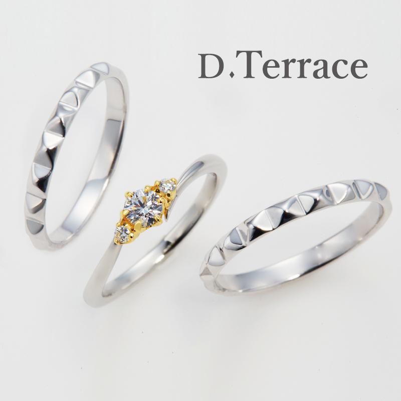 D.Terrace