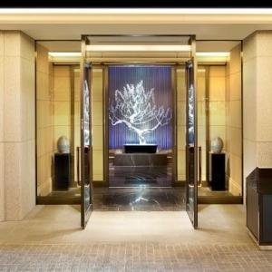大阪gardenのサプライズプロポーズ セントレジスホテル大阪