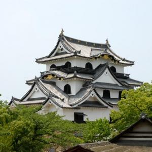 大阪のサプライズプロポーズ 彦根城