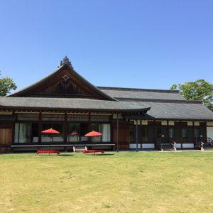 大阪gardenのサプライズプロポーズ 大阪城西の丸庭園 大阪迎賓館