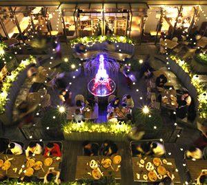 大阪gardenのサプライズプロポーズ CHERSEA
