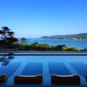 大阪gardenのサプライズプロポーズ 宿毛リゾート/椰子の湯