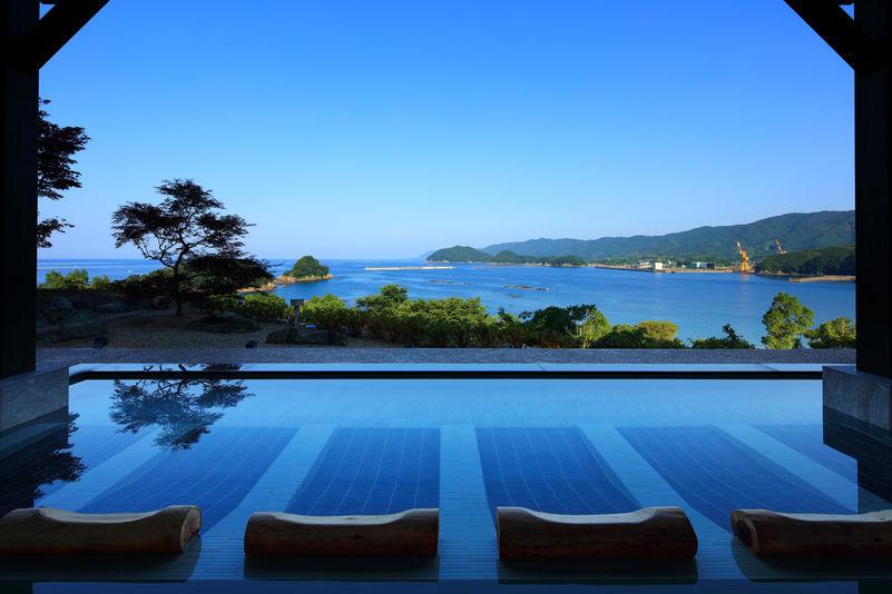 大阪のサプライズプロポーズ 宿毛リゾート/椰子の湯