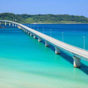 大阪gardenのサプライズプロポーズ 角島大橋