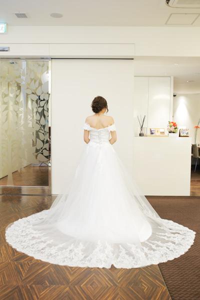 洋装ドレス07後ろ