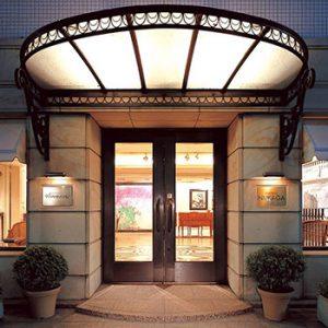 大阪gardenのサプライズプロポーズ レストランひらまつ