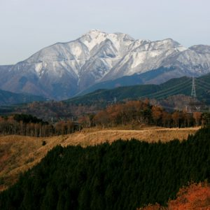 大阪gardenのサプライズプロポーズ 伊吹山ドライブウェイ