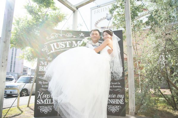 急遽プロポーズのショット