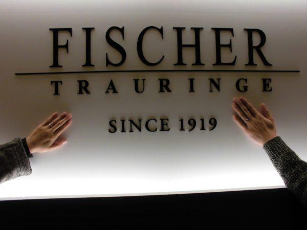 【岸和田市】FISCHERの結婚指輪