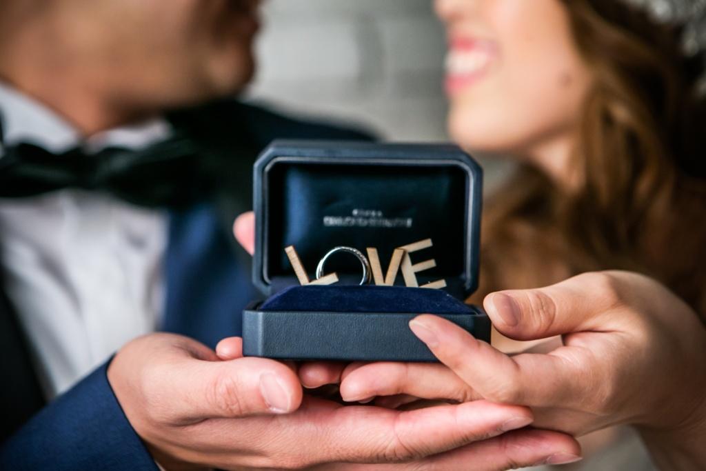 和歌山で結婚指輪の人気ブランドをご紹介