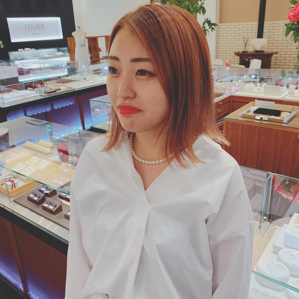東大阪市真珠WAKANA取扱い宝石店