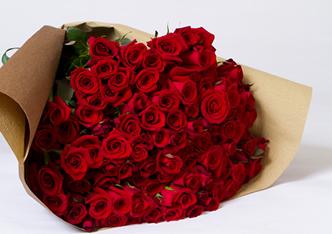 薔薇バラ花束花言葉プロポーズサプライズプロポーズ