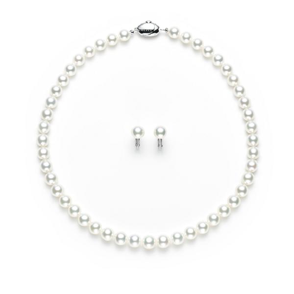WAKANA(和奏わかな)真珠ネックレス