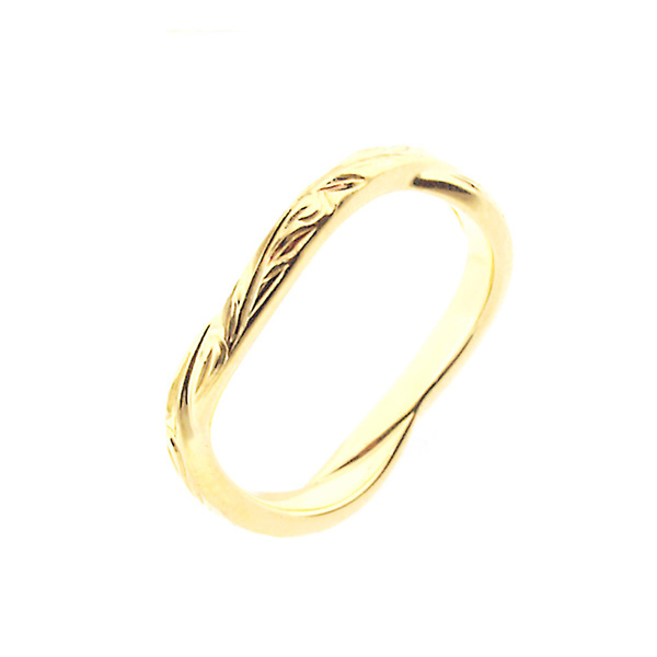 Wave Ties Ring 004
