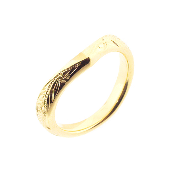 Wave Ties Ring 002