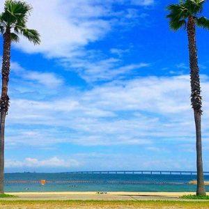 大阪gardenのサプライズプロポーズ タルイサザンビーチ