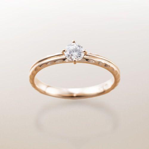 マカナMakanaの婚約指輪でME-5PG