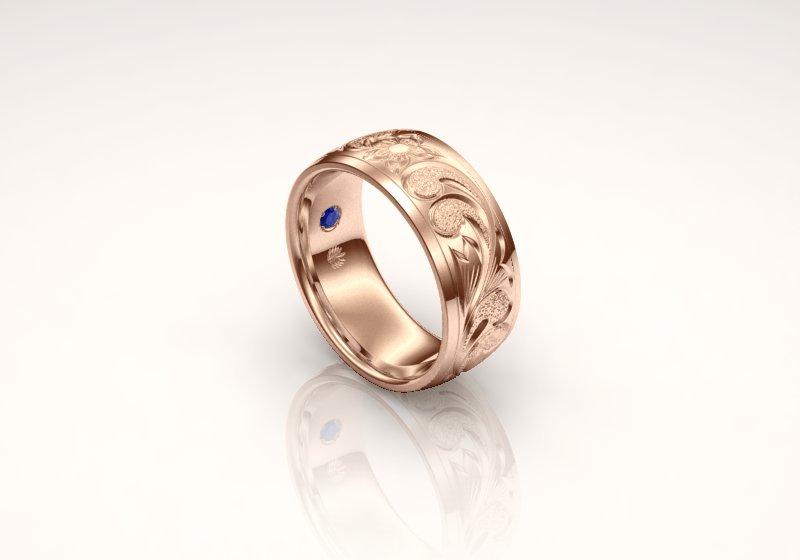 マカナの指輪45