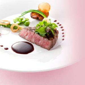 大阪gardenのサプライズプロポーズ ホテルグランヴィア大阪 フレンチレストラン「フルーヴ」